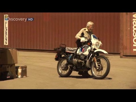 Globe Riders S01E04 HDTV