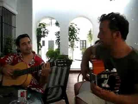 Wrong gerardo nunez rumba (Sanlucar 2008)