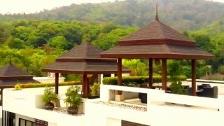 3 bedroom townhouse By The Lake Naiharn