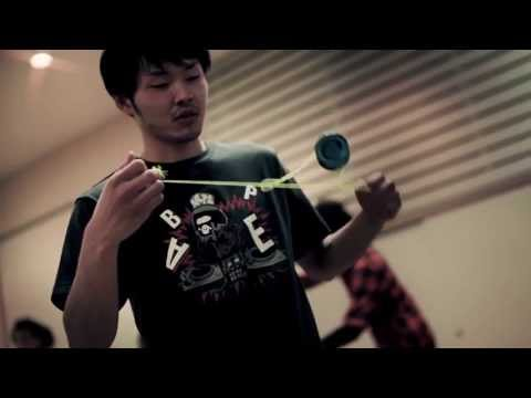 North Japan YoYo Contest yyr team video