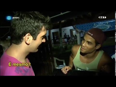 Portugueses pelo Mundo - Fortaleza