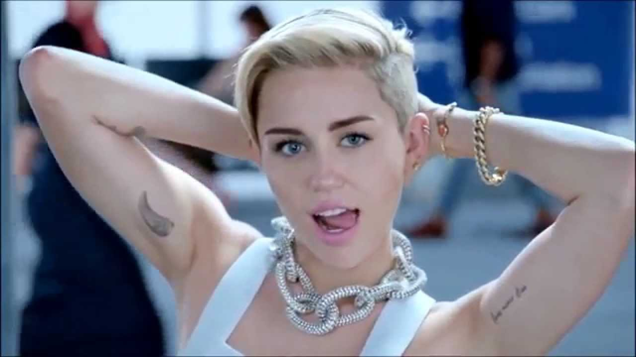 image Miley cyrus tribute video