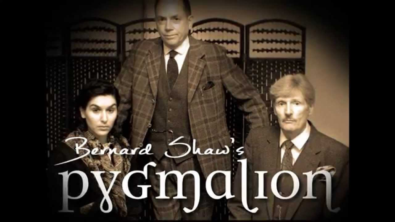 an analysis of pygmalion a play by george bernard shaw ''pygmalion'' is a play written by george bernard shaw it tells the story of the transformation of a young girl's life learn more about.