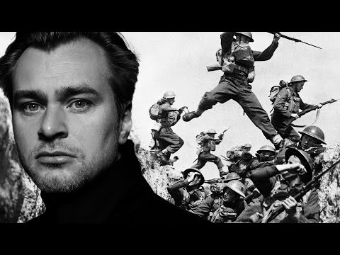 Christopher Nolan's next film may be a WWI true story - Collider