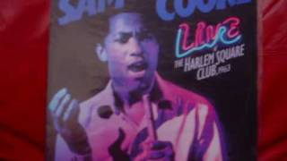 Watch Sam Cooke Grandfathers Clock video