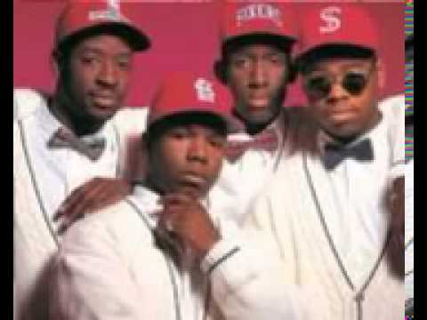 Boyz II Men - If I Ever Fall In Love Again