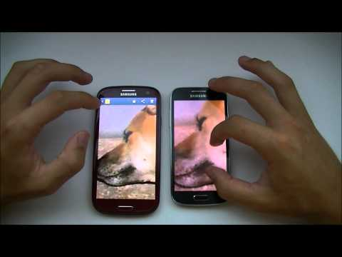 Samsung Galaxy S4 Mini vs Samsung Galaxy S3 da EsperienzaMobile