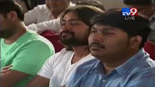 Raj Tarun speech at Lover Audio Launch
