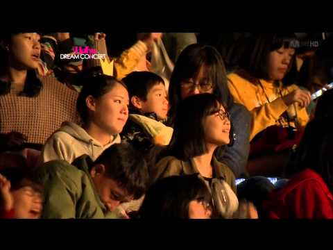 06.10.2011 [Hally Dream Concert] T-ARA: Roly Poly & Why Are You Being Like This