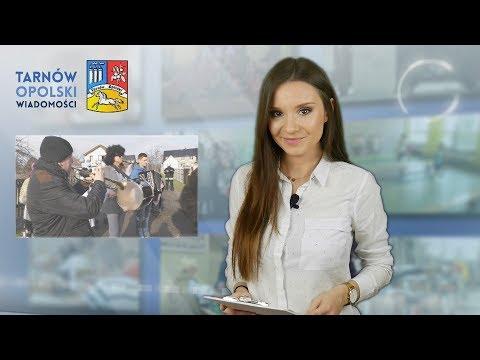 LUTY - Tarnów Opolski TV 2018 #Wiadomości