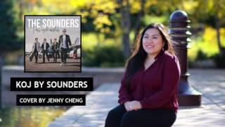 Jenny Cheng Sounder Koj (Cover)