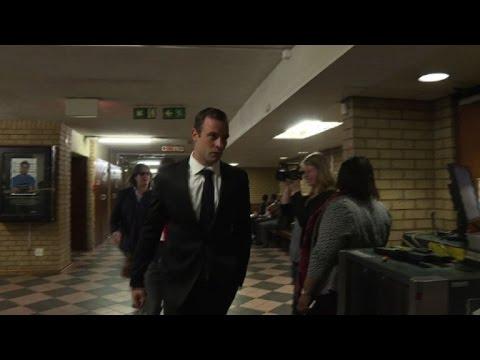 Oscar Pistorius sentencing postponed to June: judge