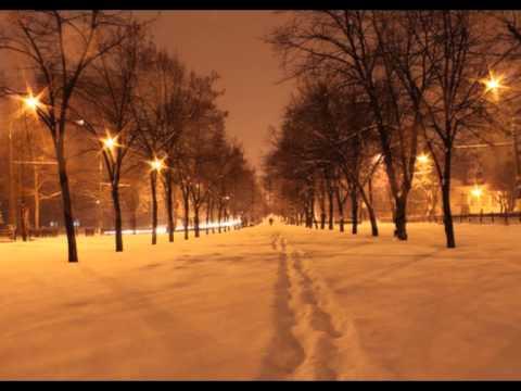 Бичевская Жанна - Прощание с новогодней ёлкой