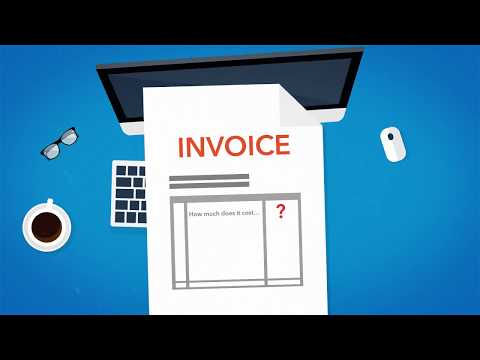 Introducing DocuWare Kinetic Solution for Invoice Processing