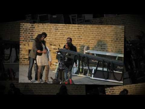 Exclusive. Sharukh Khan And Kareena Kapoor. Ra.one Film Shoot video