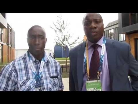 2014 Commonwealth Games: Interview with Ghana's Minister of Sports & Chef de Mission