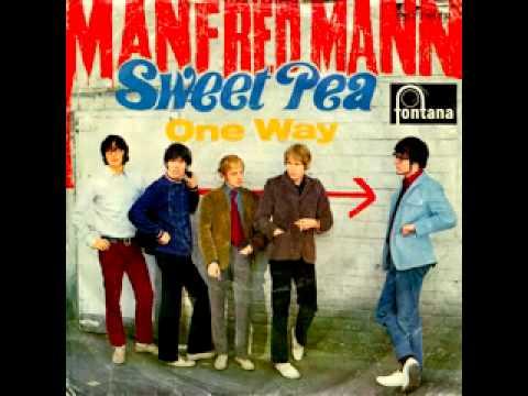 Manfred Mann - Sweet Pea