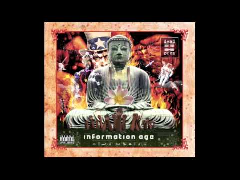 Learning, Growing, Changing - Dead Prez