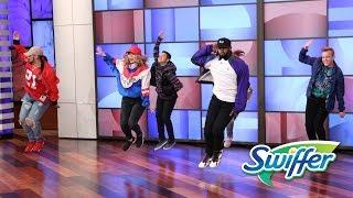 download musica Ellen's Best Dance Moments
