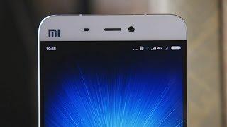 Обзор Xiaomi Mi 5