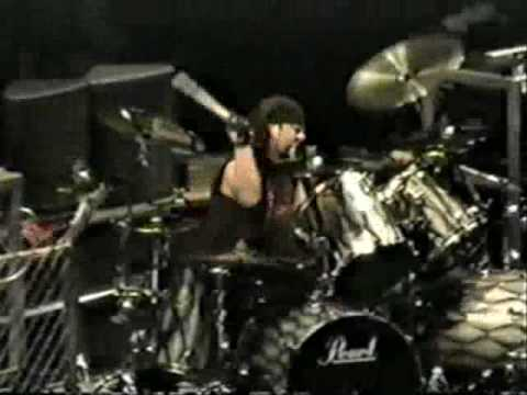 Pantera Dom/Hollow live 99 Music Videos