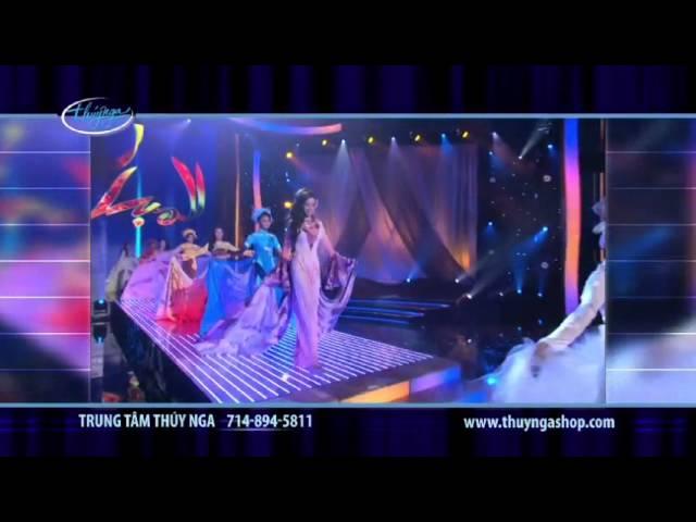Ykite.com proudly presenting Thúy Nga Paris by Night PBN 106 Lụa (Silk)