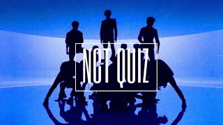 | NCT QUIZ | How well do you know NCT?