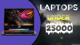 4 Best Laptops Under 25000/- | Best Budget Laptops Under 25000/- | By Social Mart