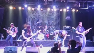Aborted - live in Egypt 2015