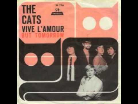 The Cats - Vive L'amour