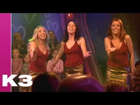 K3 - Medley (5 jaar K3)