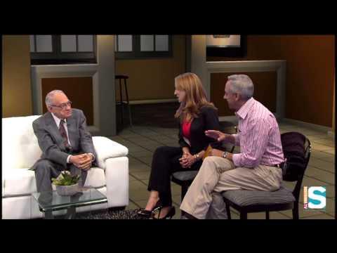 Entrevista al insigne periodista Don Anibal González Irizarry (Como coco 2/2/2014)