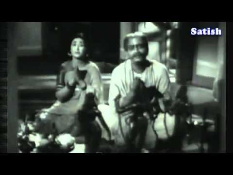 Nadireyi ye Jaamulo   Rangula Ratnam   Telugu Old Classics...