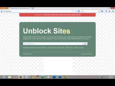 How To Unblock Websites Like Zedge Easily In Countries Like India video