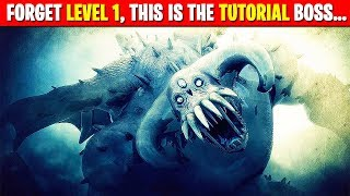 10 Hardest LEVEL 1 Bosses That Made The FINAL BOSS Look Easy