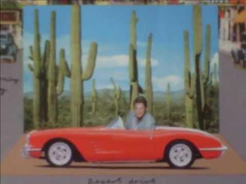 Brian Wilson - Desert Drive