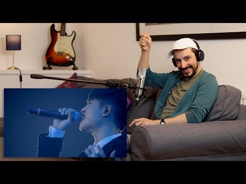 Vocal Coach Reaction - EXO D.O Kyungsoo 'Tell Me What Is Love'