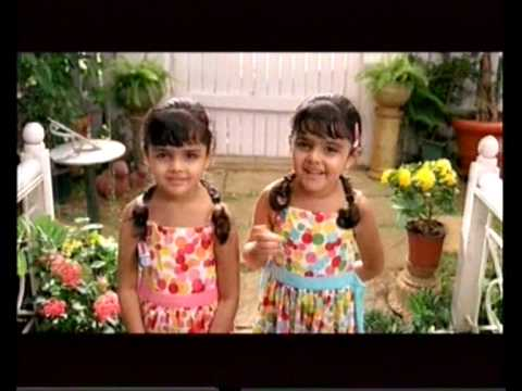 Tamil Ads : Pepsodent funny toothpaste ad
