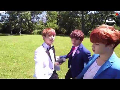 [BANGTAN BOMB] Show Me Your BBA SAE!?!? - BTS (방탄소년단)