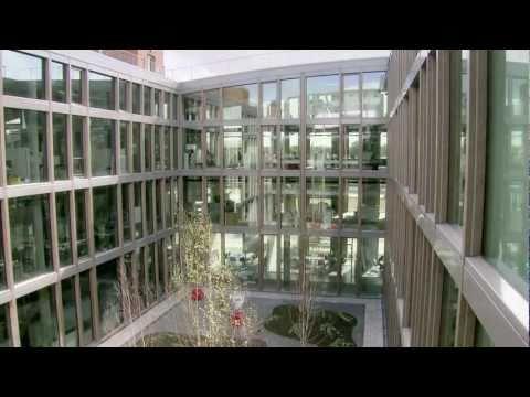 SOLON Energy GmbH Corporate Headquarter.