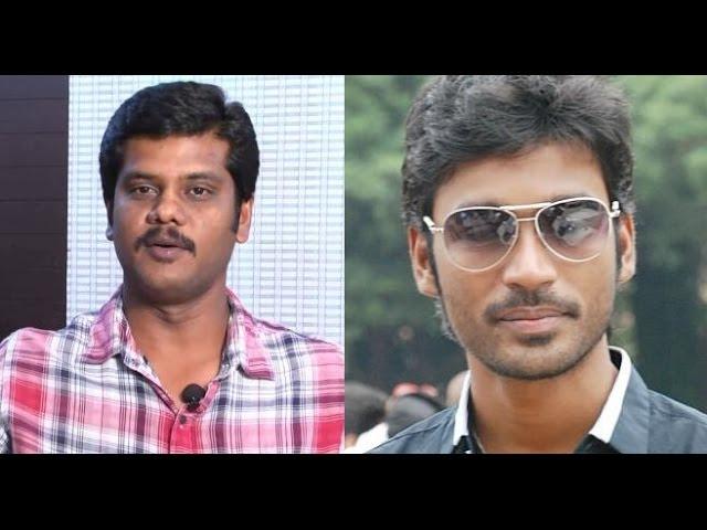 Ethir Neechal Director Durai Senthil Kumar To Direct Dhanush : Thanthi TV