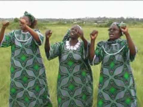 Waambieni Watu (kenyan Catholic Music) video