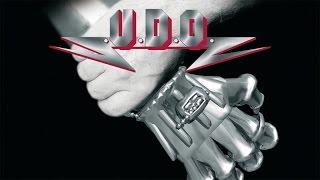 Watch Udo Like A Lion video