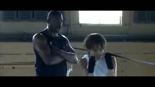 Enough Jennifer Lopez training Scene