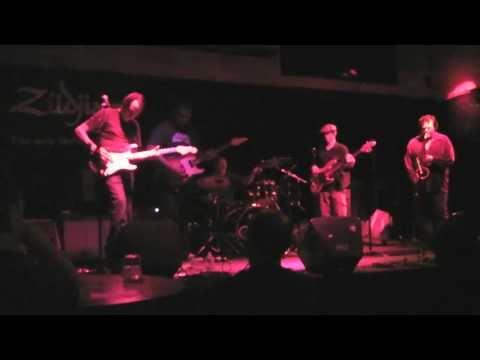 Michael Landau - Born In The Rain 3-11-09 - HD Live In LA
