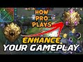 IMPROVE Your GAMEPLAY by Using These TIPS | Mobile Legends Bang Bang thumbnail