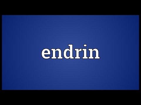 Header of endrin
