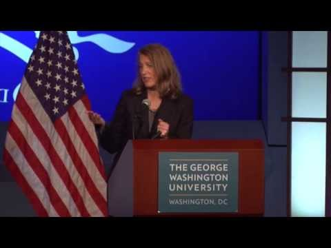 HHS Secretary Burwell on Prevention and Health