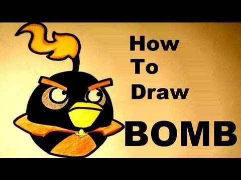 Bomb Bird Space Birds Space hd Youtube
