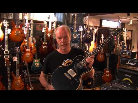 World Guitars TV Episode 2